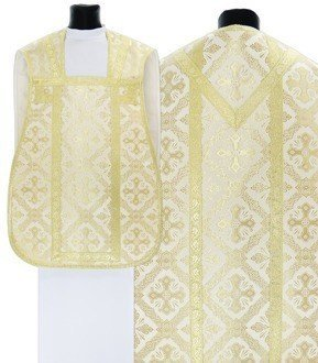 Roman chasuble RT-K50