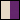 cream/purple \ unlined