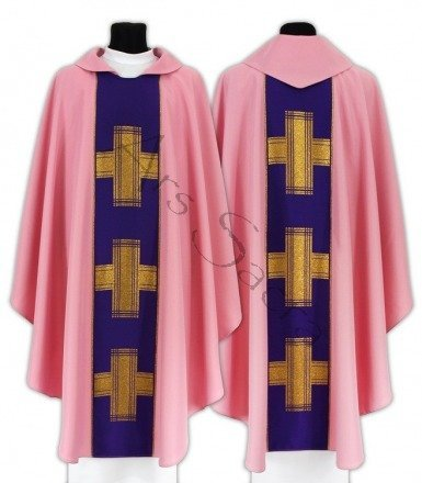 Gothic Chasuble 040-GC