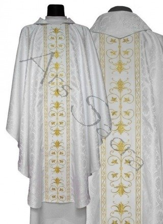 Gothic Chasuble 561-BC25